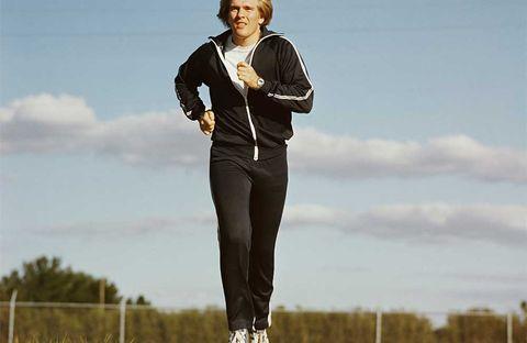Jogger 1980