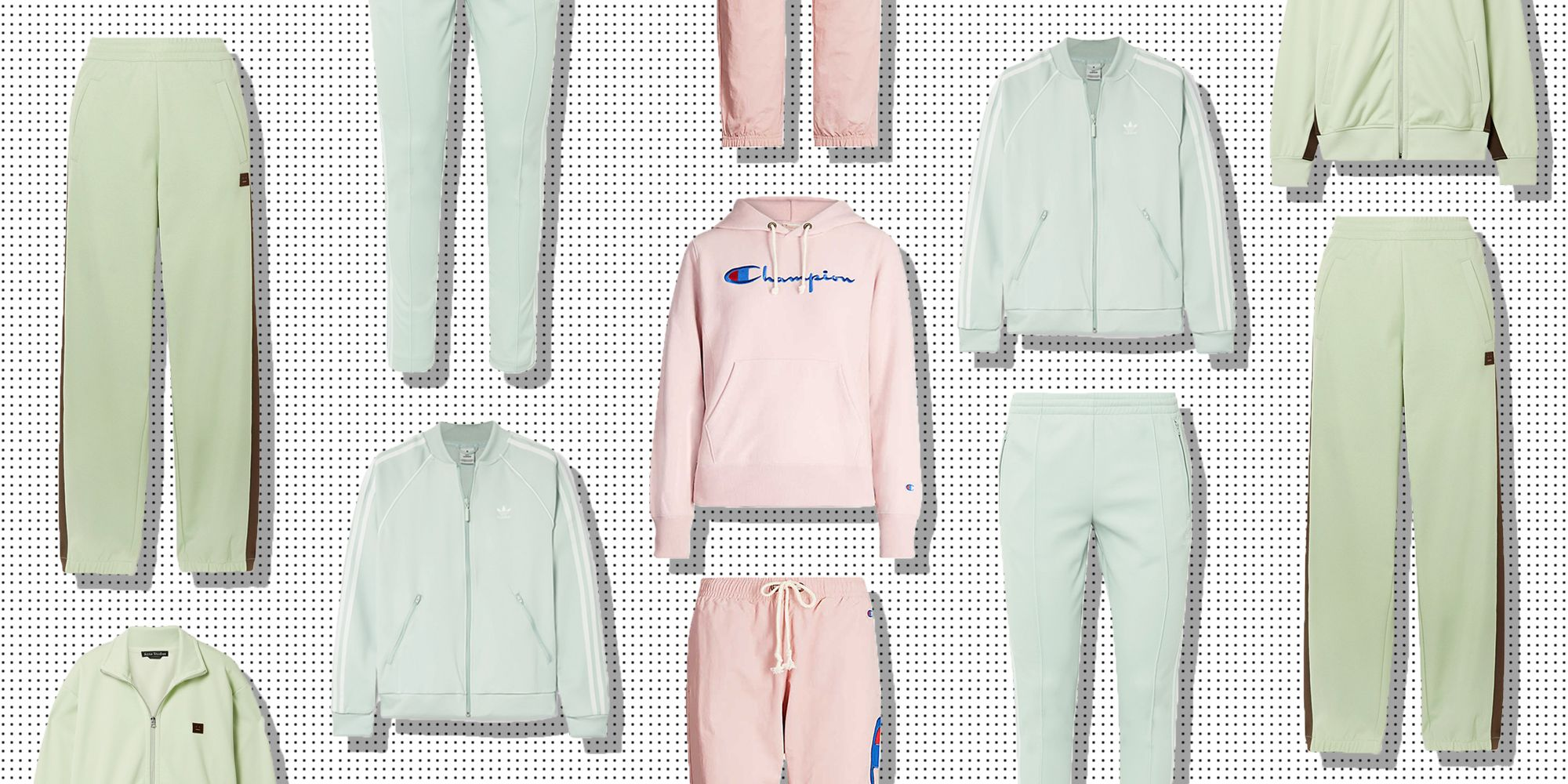 45 Of The Best Women's Tracksuit Sets For All Your Comfortable WFH Needs