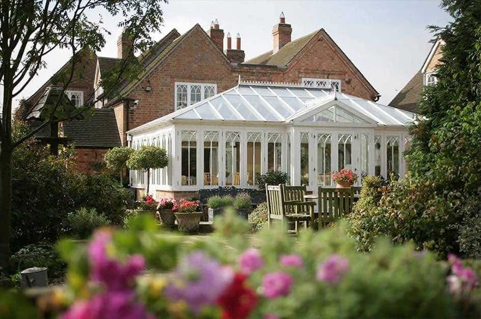 Conservatory Decor Ideas Your Ultimate Guide To Choosing Styling A Conservatory