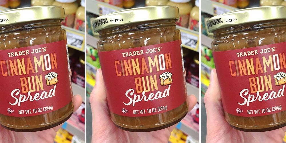 Trader Joe's Is Making Our Shopping Lists Longer Every Day With These New Items