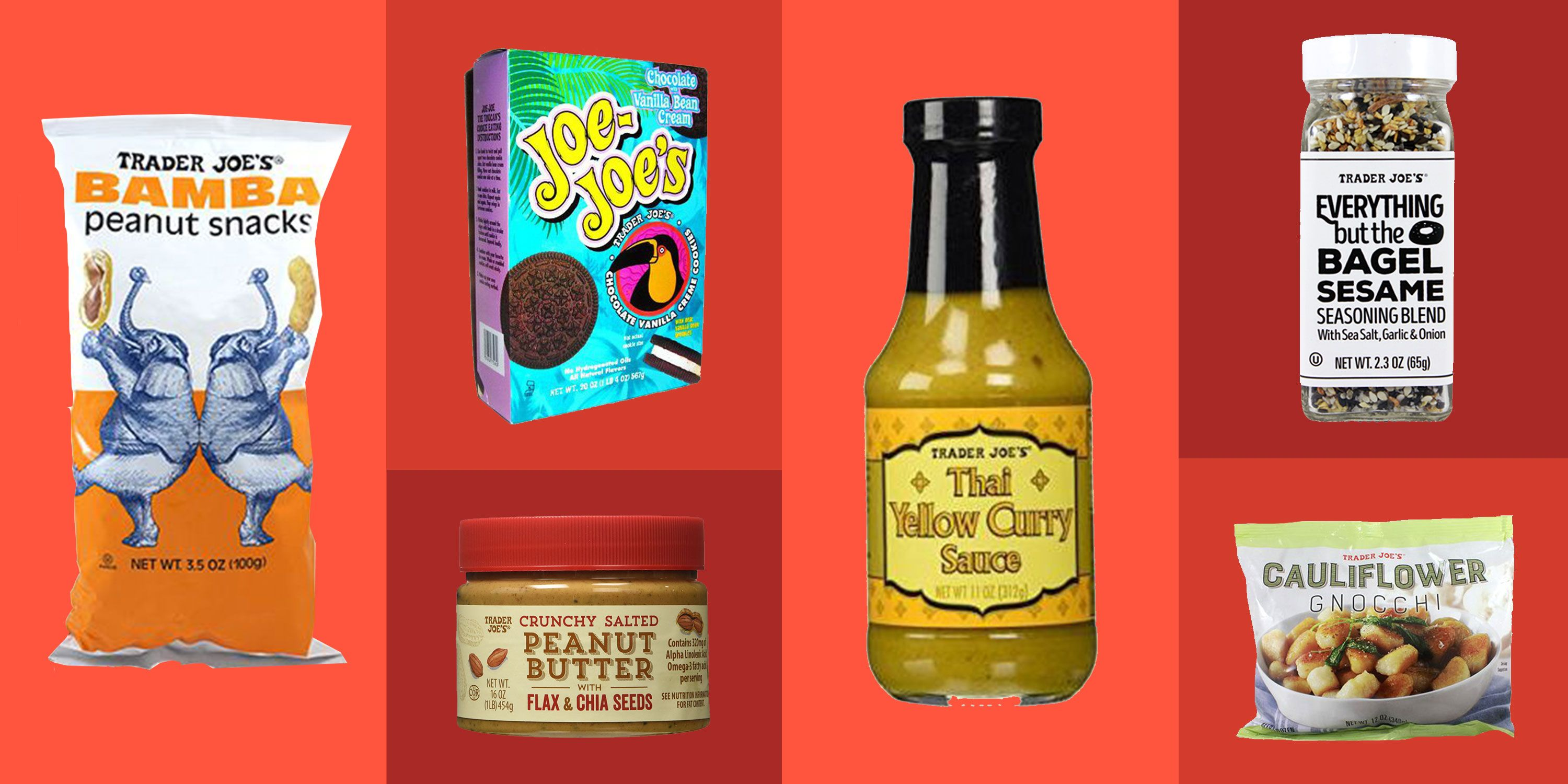 Don't Leave Trader Joe's Without Trying At Least ONE Of These Products