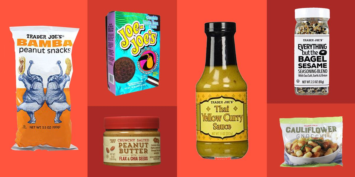 30 Best Trader Joe's Products 2019 - What Food to Buy at Trader Joe's