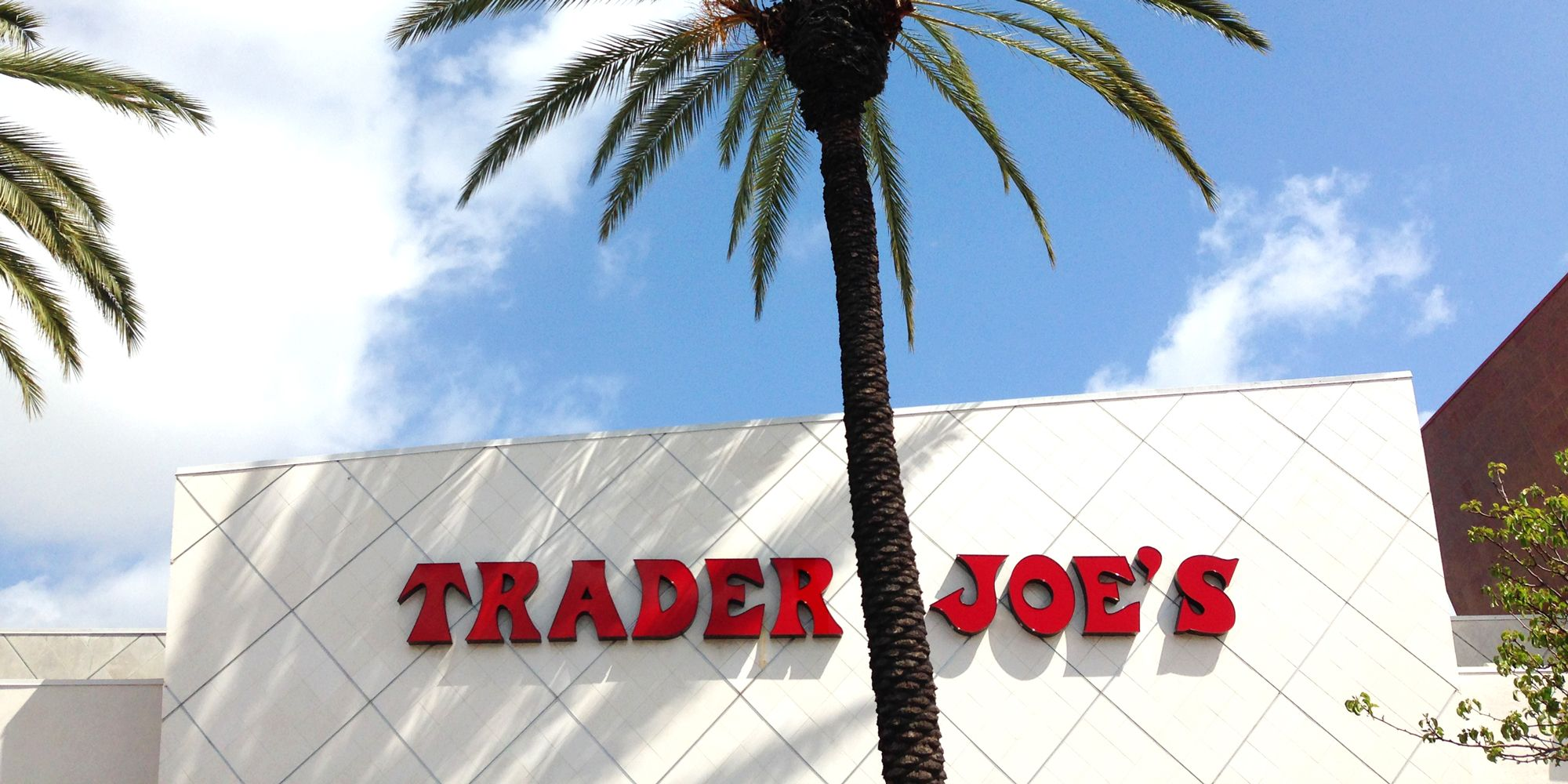 25 Things You Never Knew About Trader Joe's