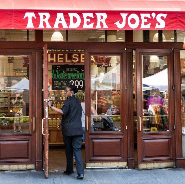 trader joe's store in new york city