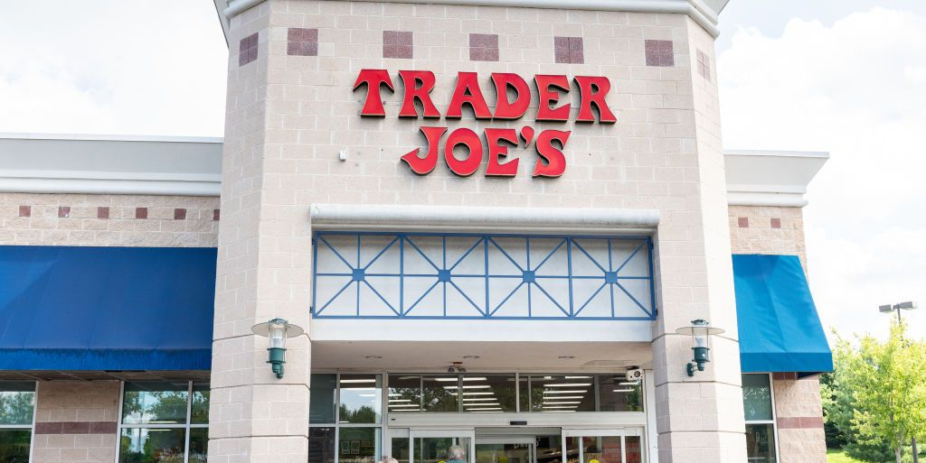 The 42 Healthiest Frozen Food Finds at Trader Joe's to Put in Your Cart Straight Away