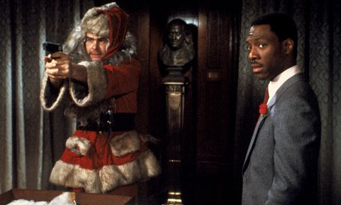 'trading places' film   1983