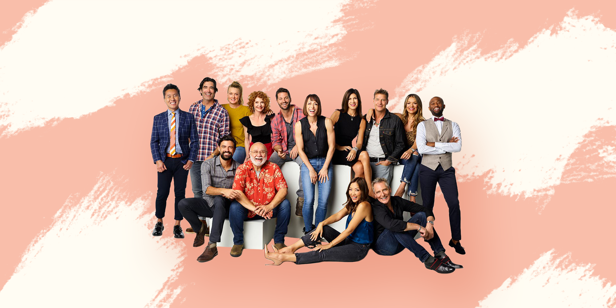 What It's Really Like to Be a Designer on Trading Spaces