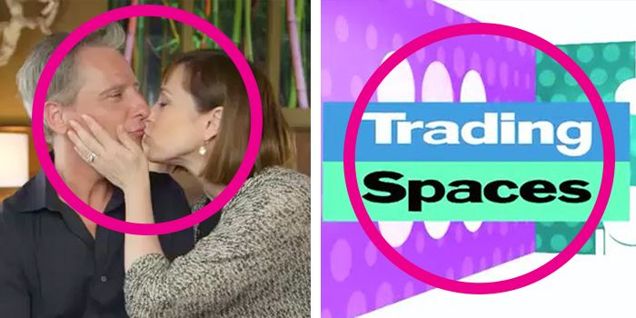 trading spaces premiere