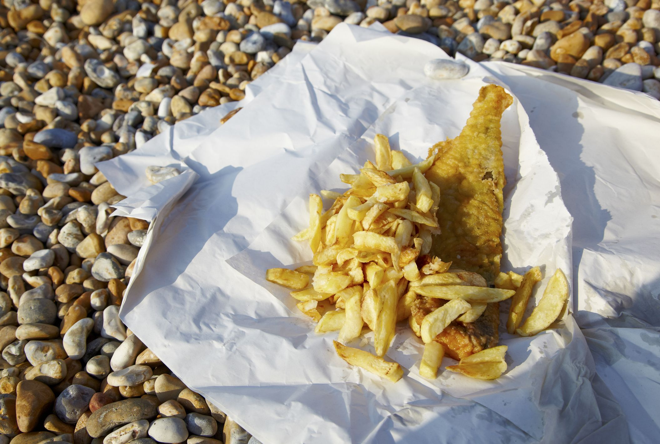 The Best Fish And Chips In The UK Has Been Announced - And It's In Nottingham