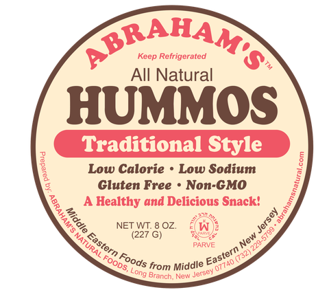 abrahams hummus