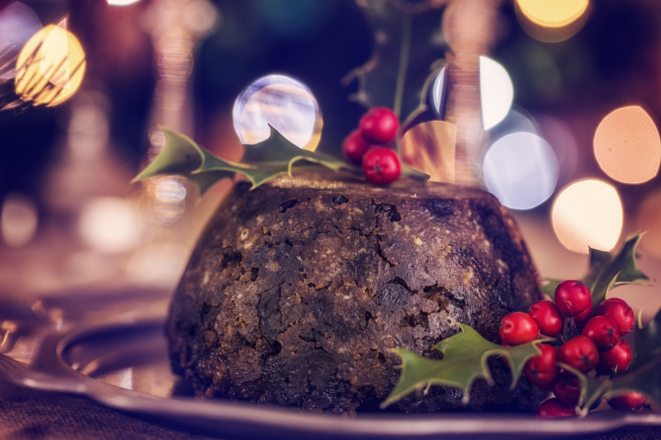 The best Christmas pudding for 2019 is a £4 one from Iceland