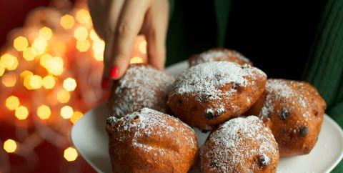 stressen over eten tijdens de feestdagen is niet nodig, aldus voedingspsycholoog