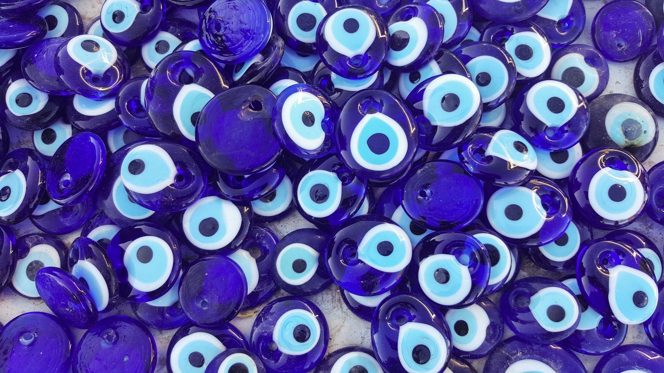 3. The Evil Eye