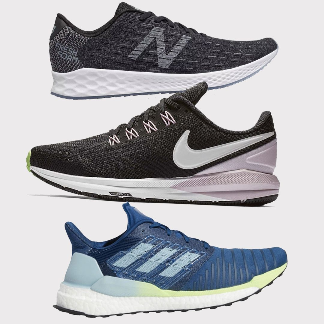 The Best Men's Running Trainers for 2019, Tested in the Lab and on the Road