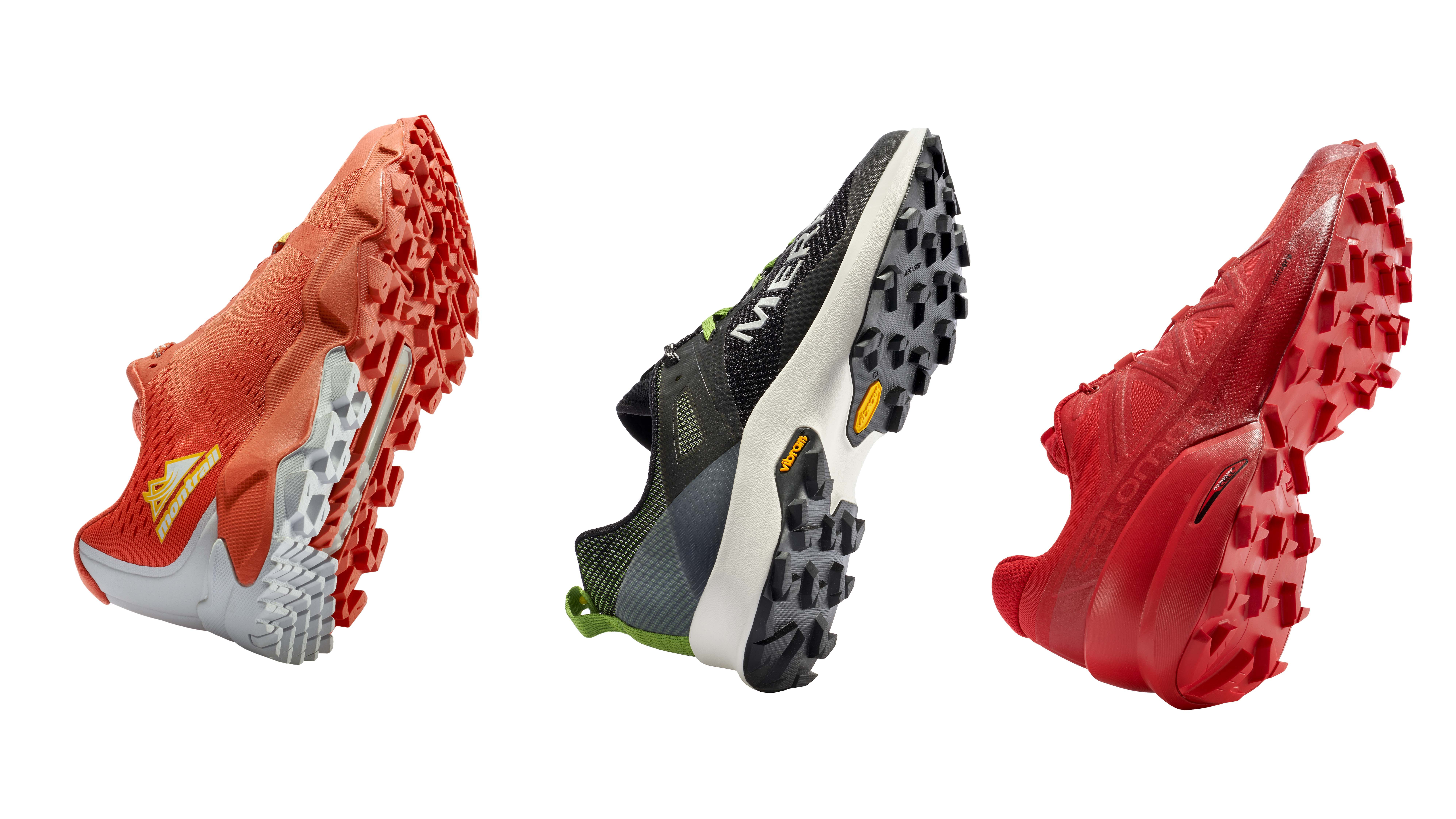 best cheap trail running shoes