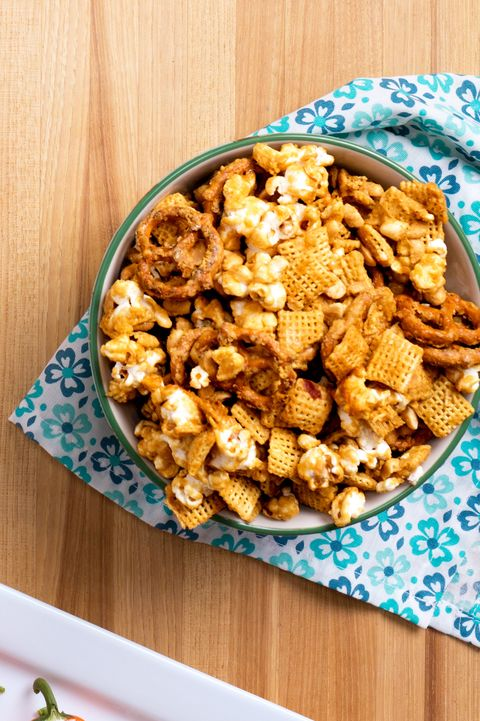 trail mix recipes mercantile snack mix