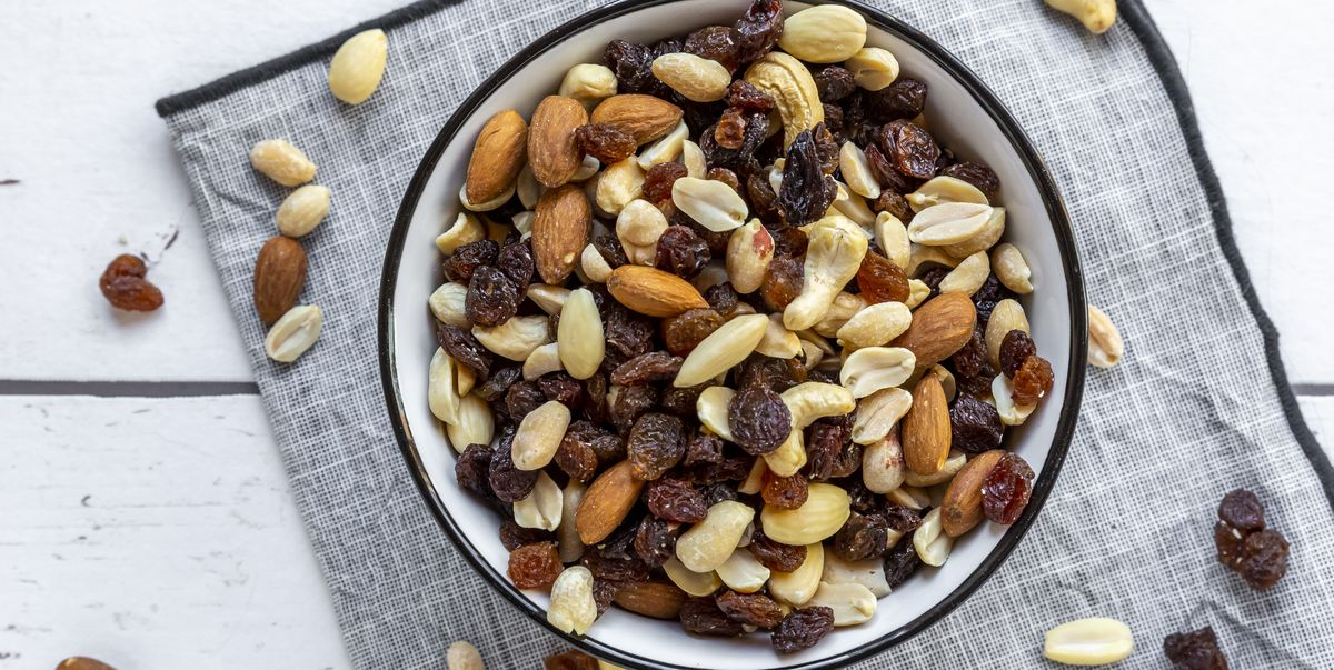 8 Salty Snacks That Satisfy Your Cravings and Fuel Rides