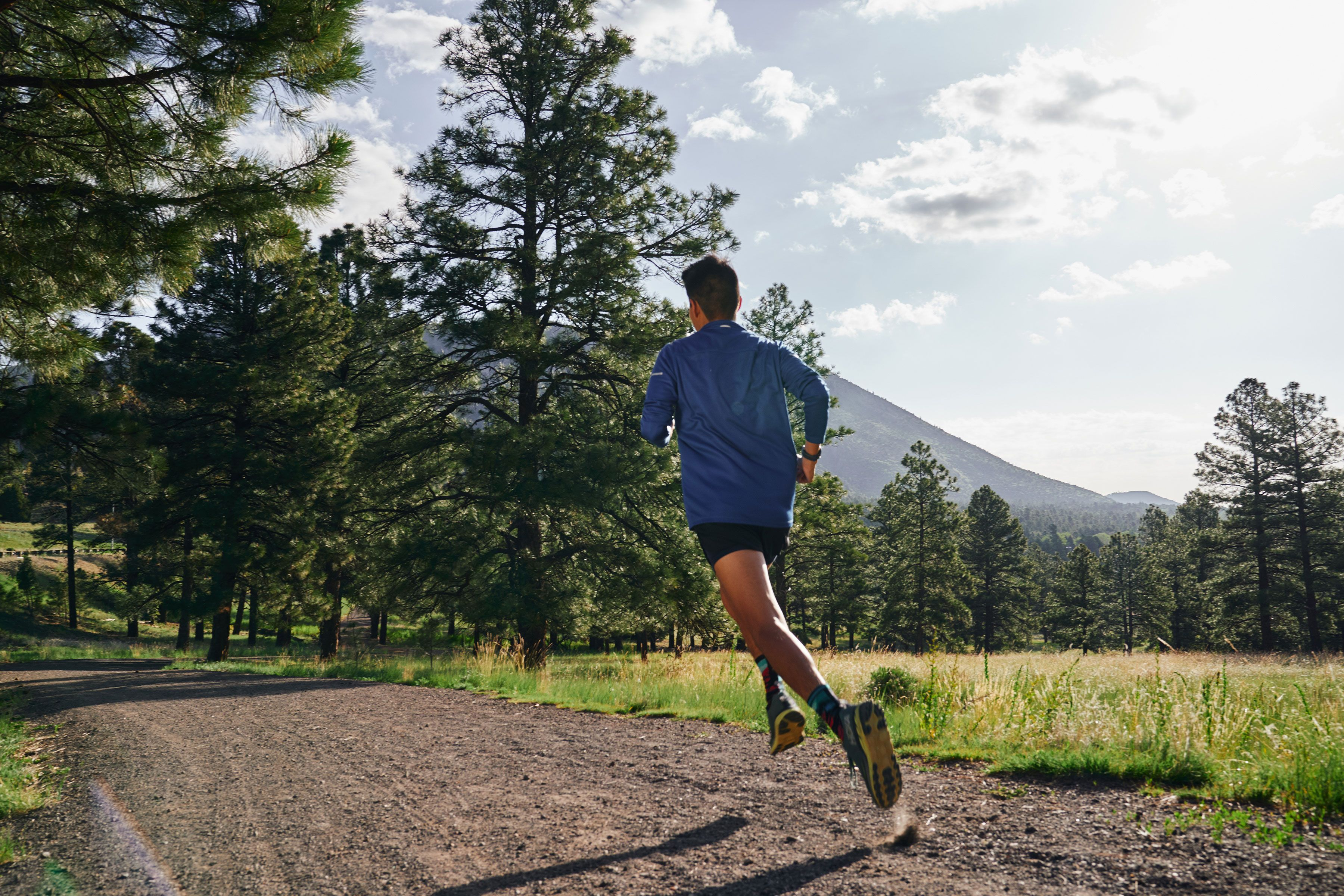 What Is the Average Running Pace for a Mile?