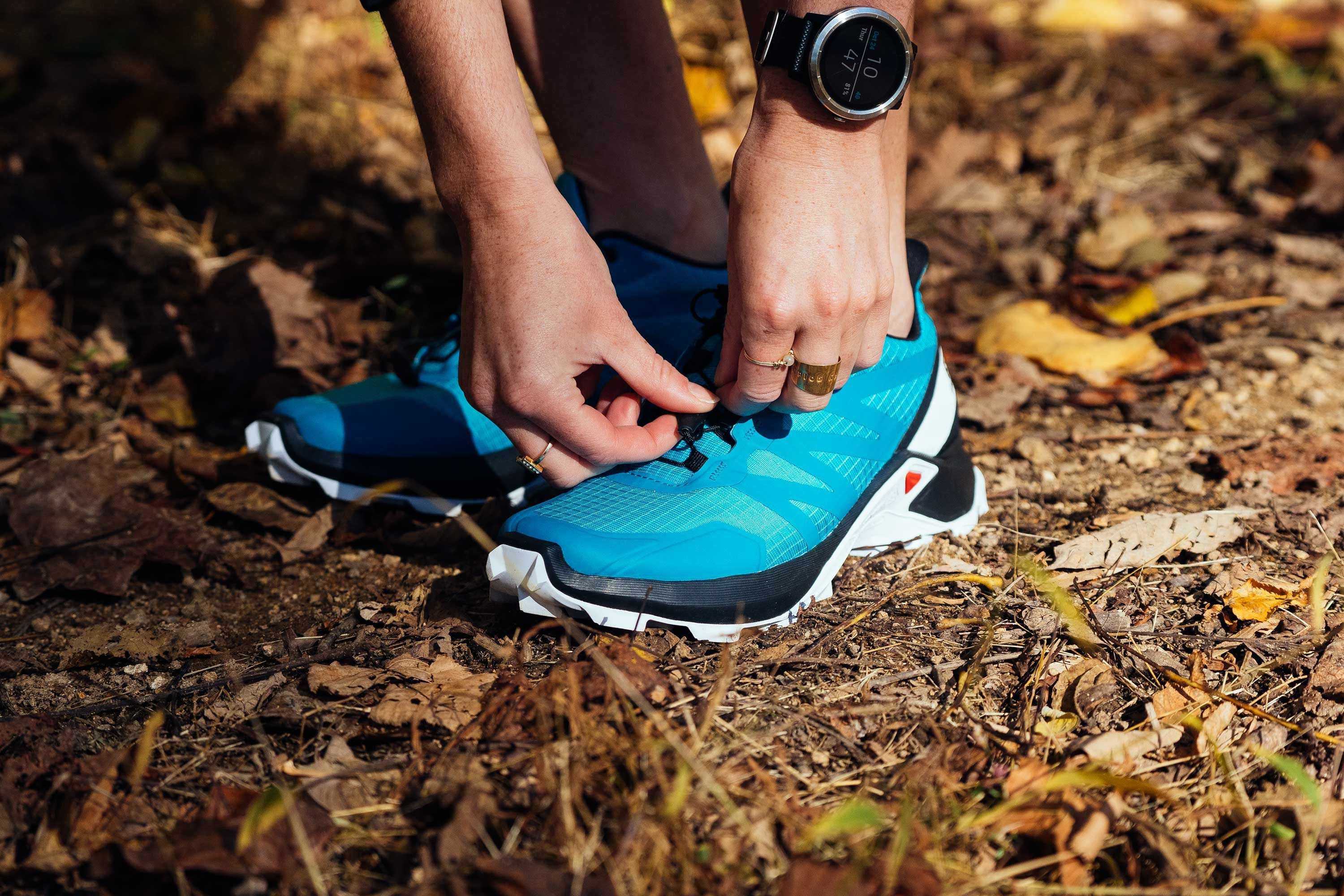 How Should Running Shoes Fit? - Running