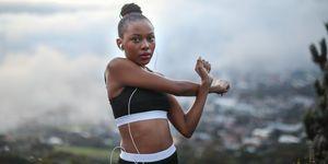 hit training for women - women's health uk