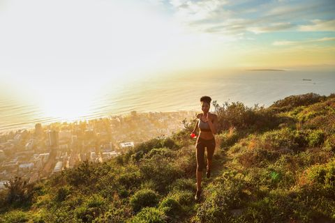 free running, nueva, modalidad, correr, diversión