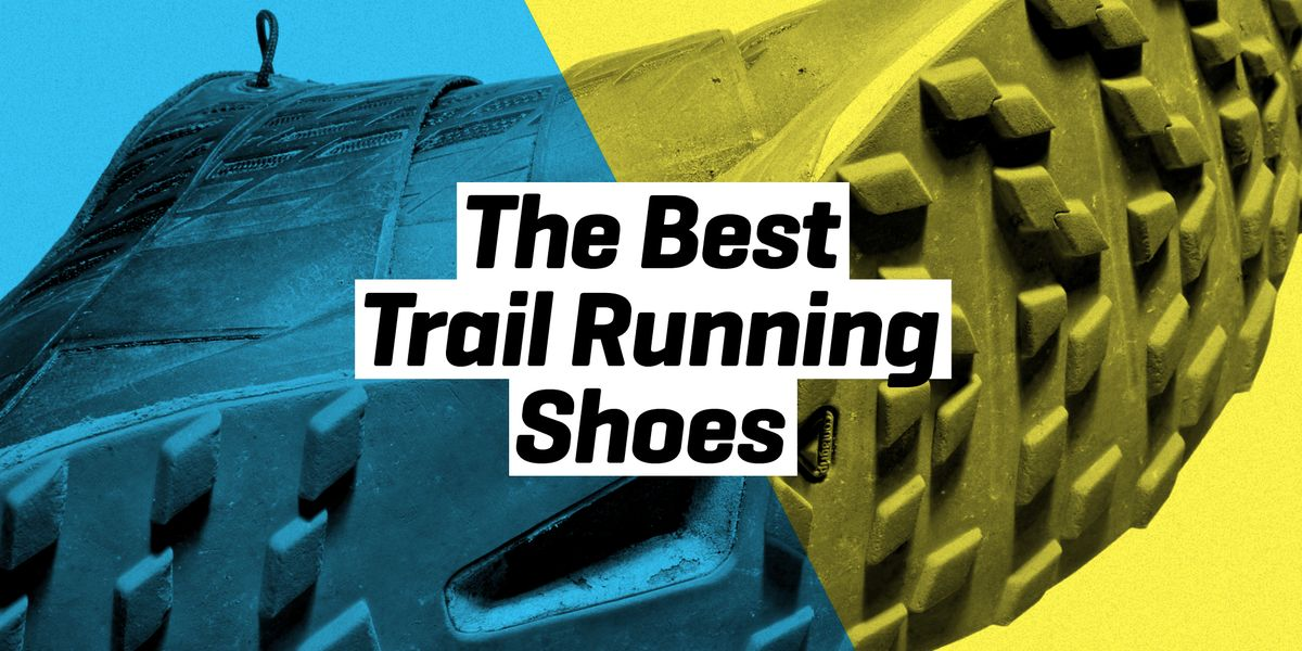 Best Trail Running Shoes 2021 Best Off Road Running Shoes