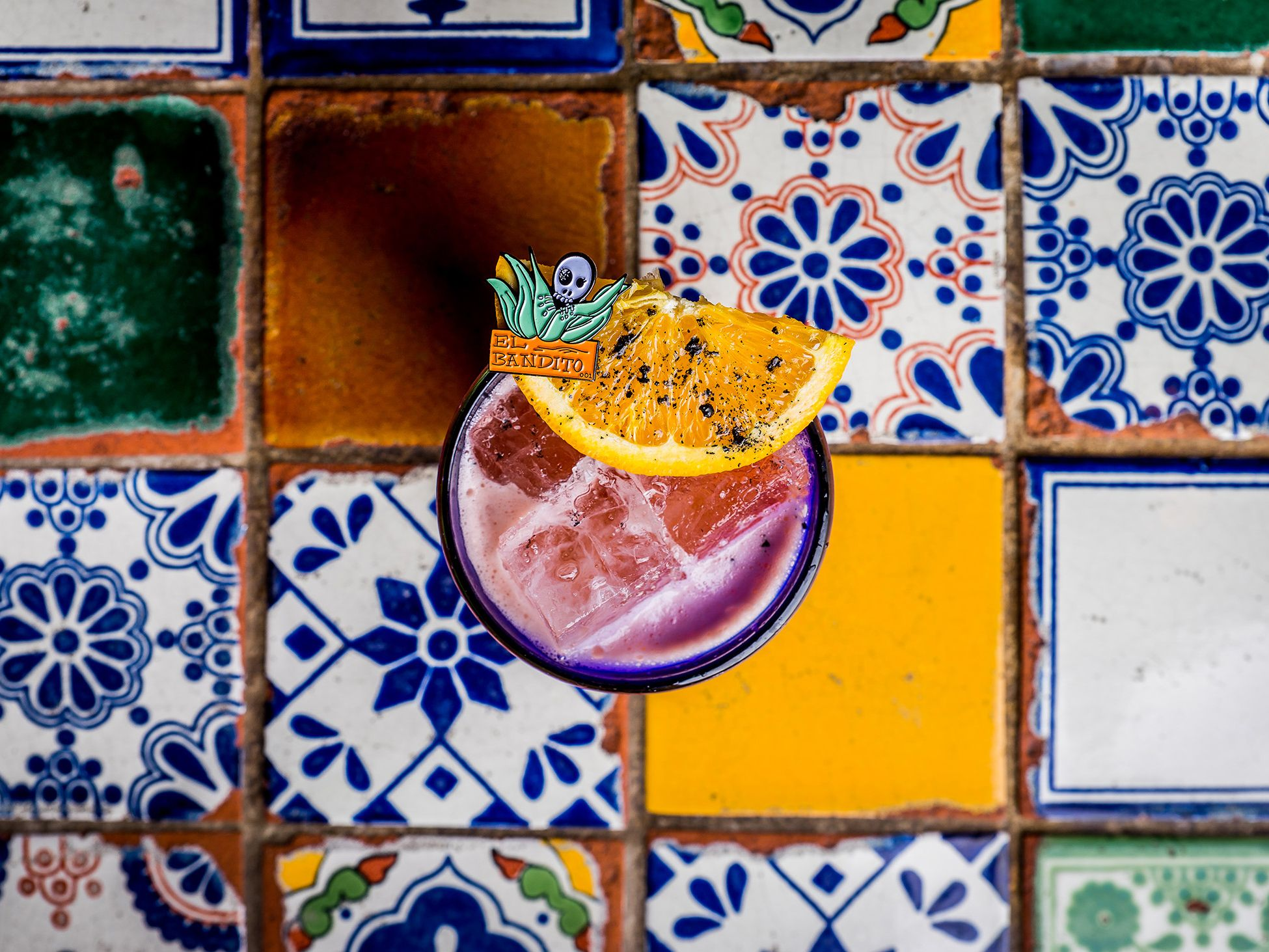Mezcal, El Bandito, Trailer Happiness,London bars