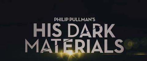 his dark materials hbo