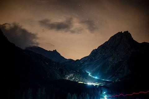 Ultra Trail Mont Blanc UTMB 2019: las mejores imágenes