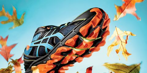 Media: Fall 2012 Trail Shoe Guide