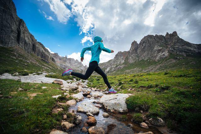 wat moet je eten tijdens een trailrun, je leest het in dit artikel
