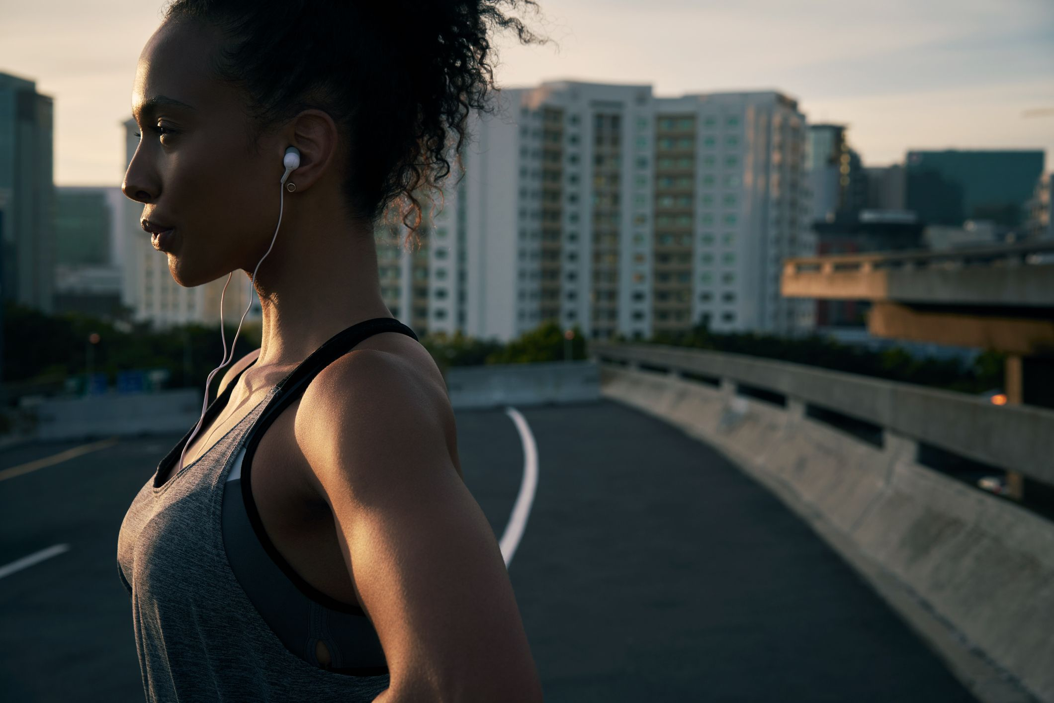 How to breathe while running to boost performance and just feel better