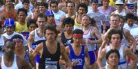 Media: How Much Should You Drink During A Marathon?