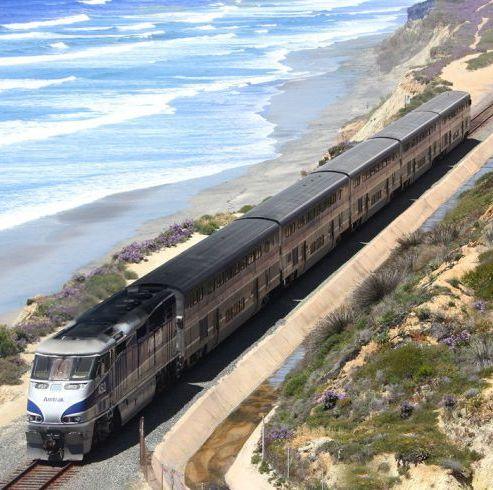 train rides for kids california