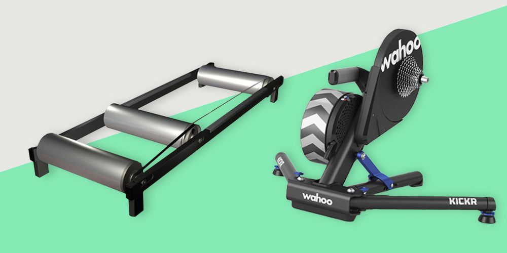 bike rollers vs trainer choosing between bike rollers. Black Bedroom Furniture Sets. Home Design Ideas