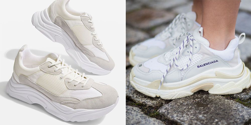 Topshop Has Restocked Their Sell Out Ugly Balenciaga