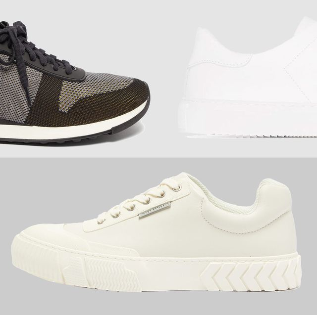 8f8d820c7a The Best Pairs Of Men's Trainers Released This Month