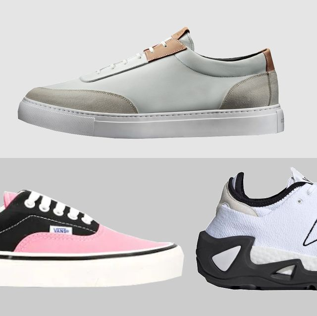 9313cc9f0b1 The Best Pairs Of Men's Trainers Released This Month