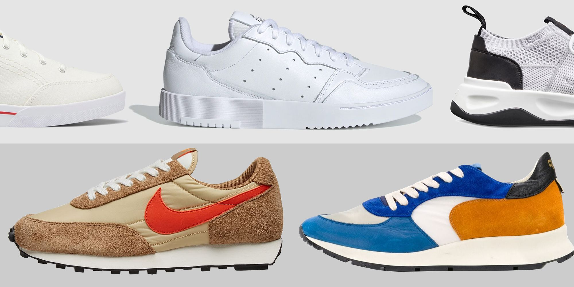 9f4d820242f The Best Pairs Of Men's Trainers Released This Month