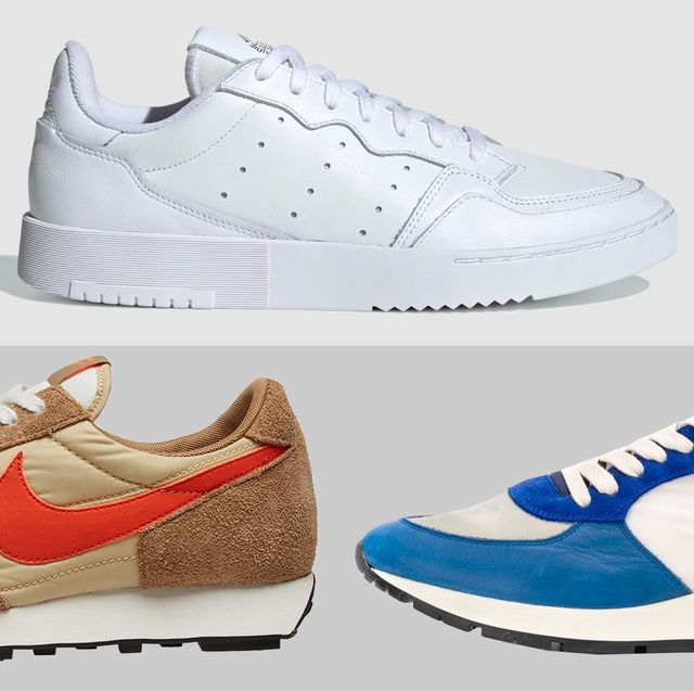 e017f9914 The Best Pairs Of Men's Trainers Released This Month