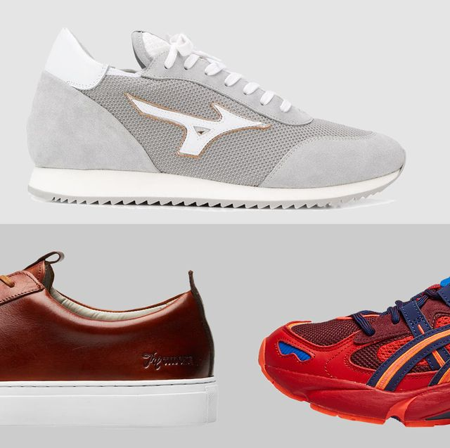 483683695f3 The Best Pairs Of Men s Trainers Released This Month