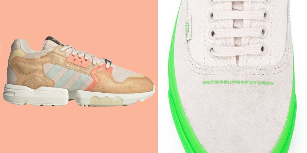 The Best Pairs Of Men's Trainers Released This Month
