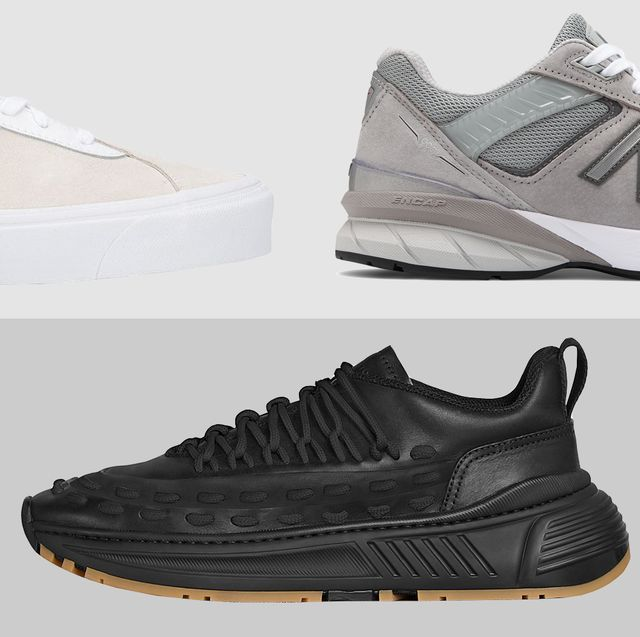 7fab8dd4804d The Best Pairs Of Men s Trainers Released This Month