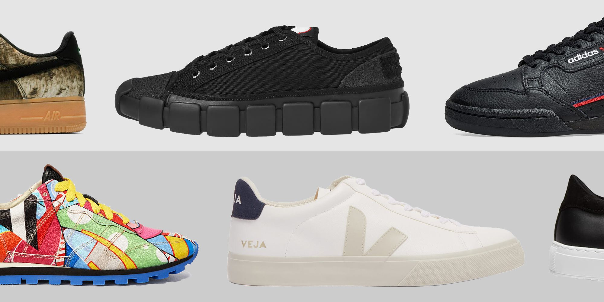 The Best Pairs Released Of Men's Trainers Released Pairs This Month 708b47