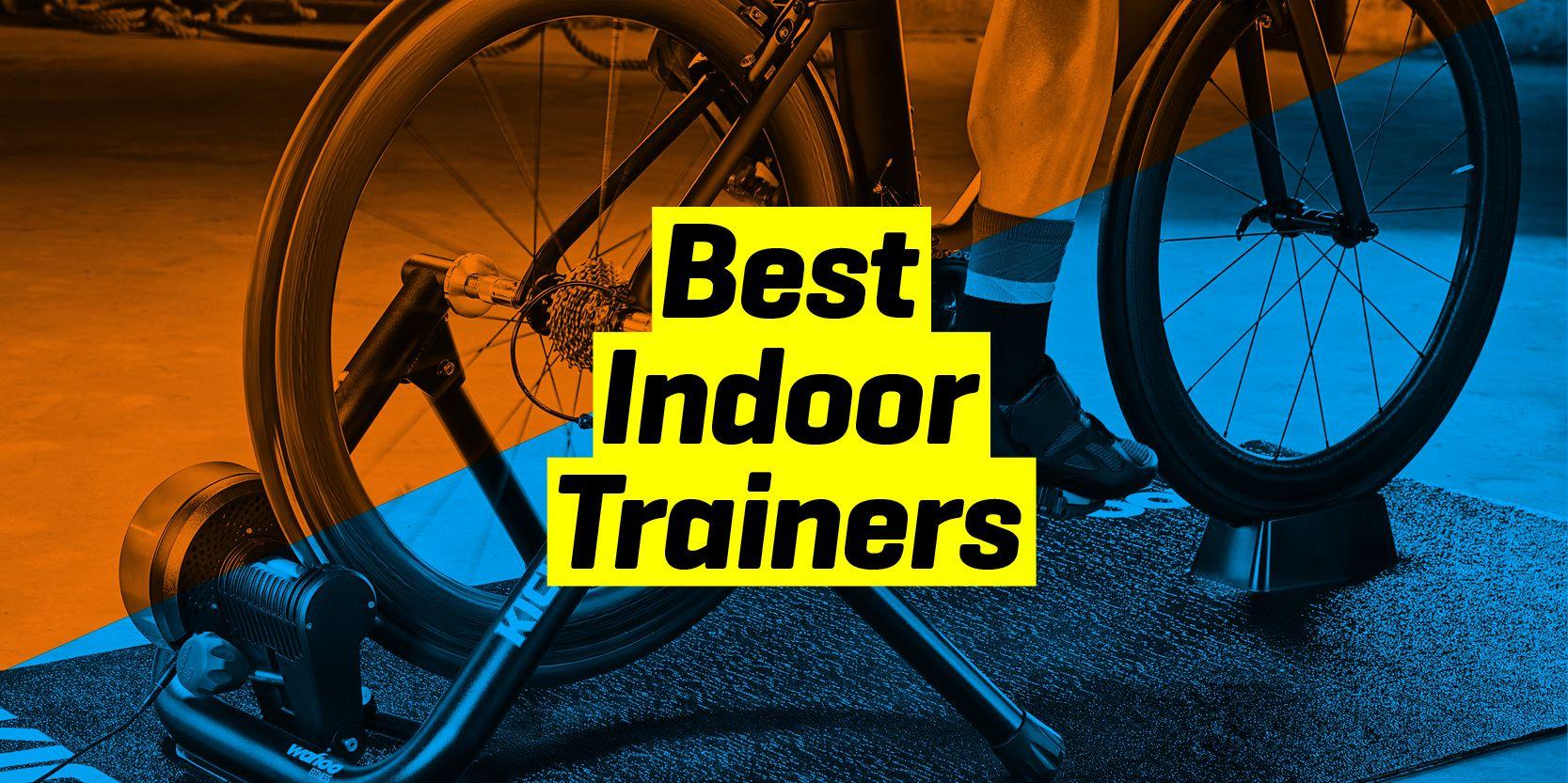 Bike Trainers - Best Indoor Bike Trainers 2018