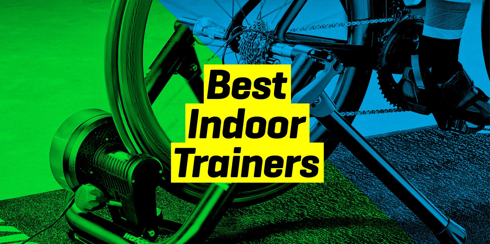 Best Bike Trainers | Indoor Cycling Bikes 2019
