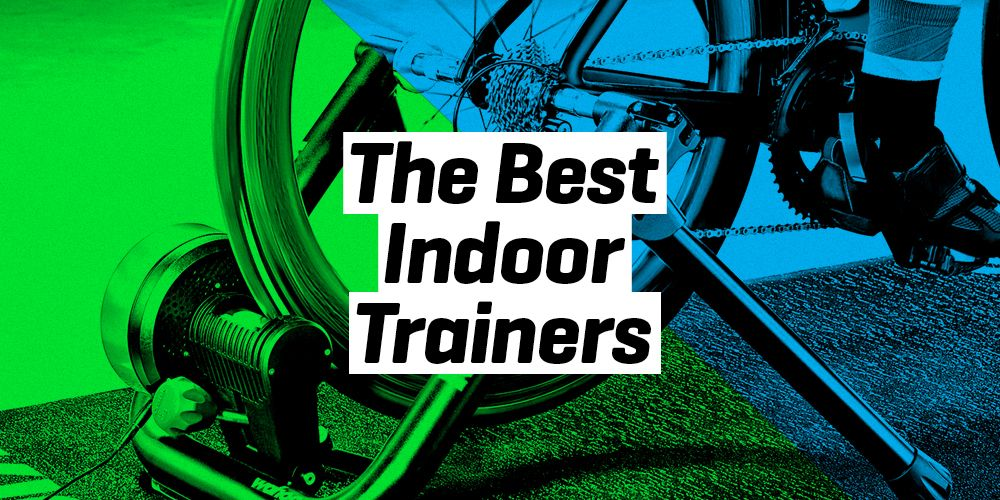The 13 Best Indoor Cycling Trainers