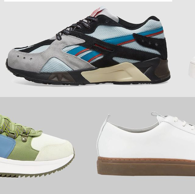 be3906ee718 The Best Pairs Of Men's Trainers Released This Month