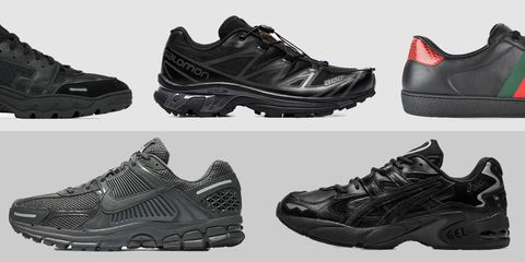 326df0fcd Why Trail Runners Are 2018's Most Hyped New Trainers
