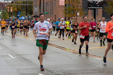 sjaak van de groephardlooptrainingen marathon afgelast hardlopen